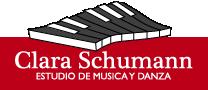 ESTUDIO DE MÚSICA Y DANZA CLARA SCHUMANN