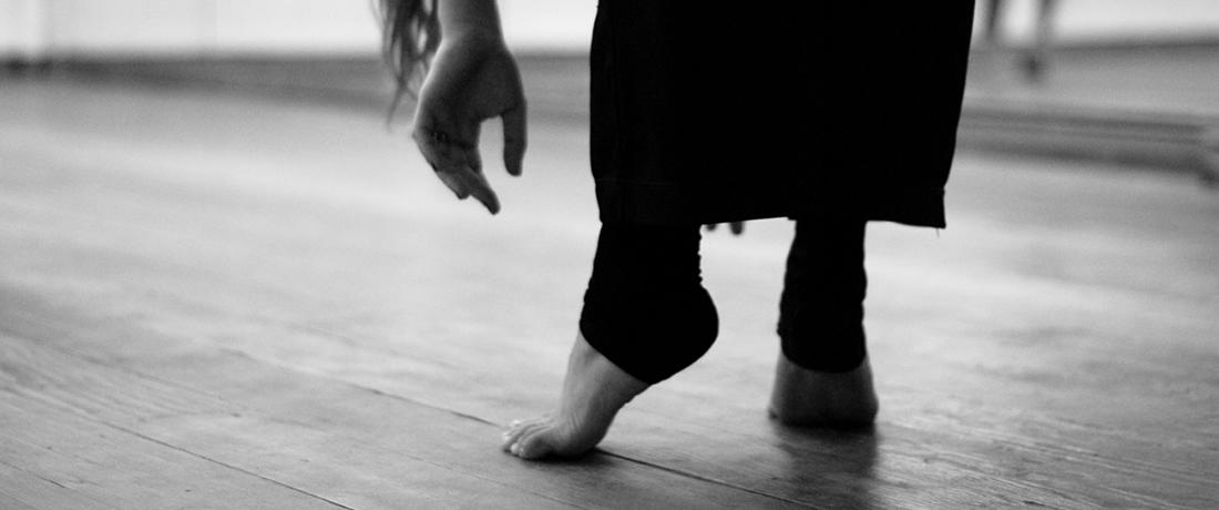 Baile Moderno y Ballet